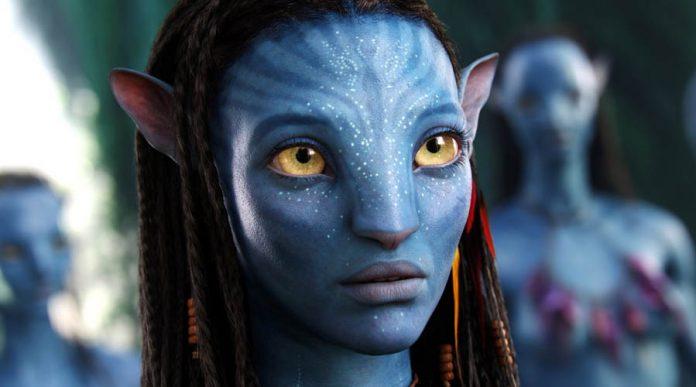 nuevas fechas de Avatar