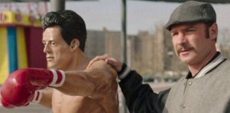 historia real de Rocky Balboa