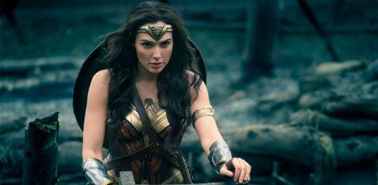 nuevo adelanto de Wonder Woman