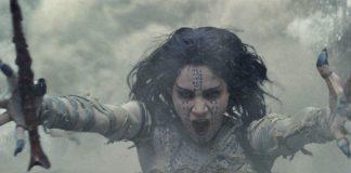 nuevo trailer de la momia