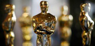 próximas cuatro entregas de los premios Oscar