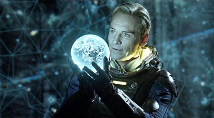 prologo alien covenant