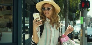 tráiler de ingrid goes west