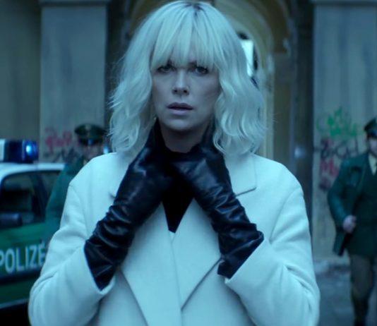 trailer de Atomic Blonde