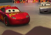 trailer de Cars 3
