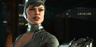trailer de Injustice 2