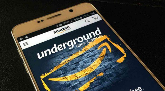 Amazon cerrará su tienda