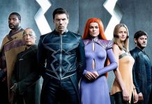 teaser de the inhumans