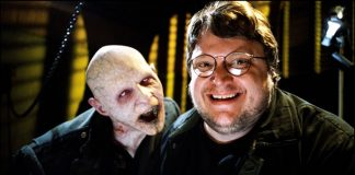 el universo cinematográfico de Guillermo del Toro