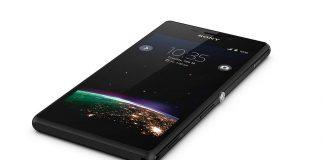 smartphone-sony