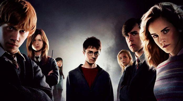 videojuego free to play de Harry Potter